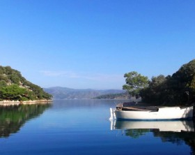 Yacht charter in Bodrum
