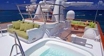 Motor Yacht Charter Bodrum