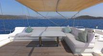 Yacht Bodrum