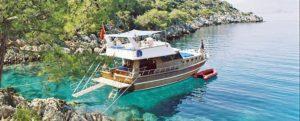 yacht rental bodrum 1
