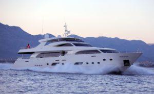 Yacht Charter Antalya