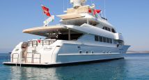 Motoryacht Charter in Bodrum
