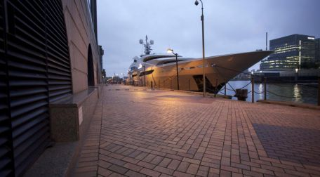 Yacht for Sale Bodrum