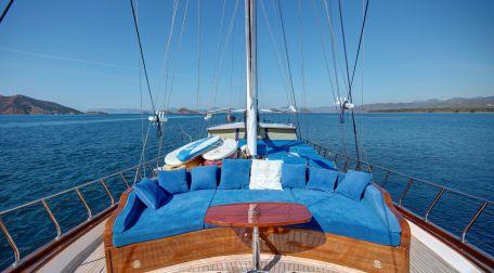 Gulet charter Bodrum