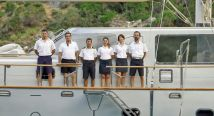 Gulet Charter Marmari