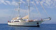 Gulet charter marmaris