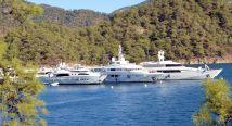 Motor Yacht Charter Marmaris