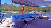 Yacht Charte