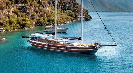Luxury-Gulet-Charter-Bodrum.