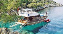 Yacht Rental Bodrum (1)