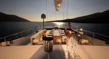 Luxury Gulet Charter Bodrum, Luxury Gulet Charter Bodrum